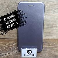 Чехол книжка для Xiaomi Redmi Note 5 G-Case, фото 1