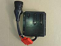Блок управления АТ 88..3763-01 подогревателем ПЖД 15.8106-15. 24В