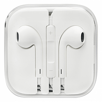 Навушники Airpods дротові