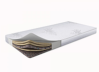 "Матрас детский для кроваток ""Discovery Classic"", размер 120*60*10см"