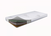 "Матрас детский для кроваток ""Discovery Lux Еko"", размер 120*60*8см"