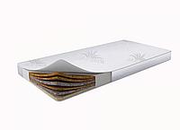 "Матрас детский для кроваток ""Discovery Lux Еko"", размер 120*60*10см"