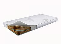 """Матрас детский для кроваток """"DISСOVERY COCOS ЕКО"""", размер 120*60*8см"""