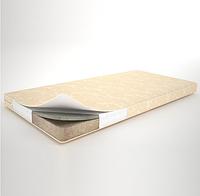 """Матрас детский для кроваток """"LUX BABY ECO COCOS COMFORT"""", размер 120*60*7см + наматрасник в подарок"""