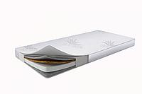 """Матрас детский для кроваток """"Lux baby Air Eco Classic"""", размер 120*60*12см + наматрасник в подарок"""