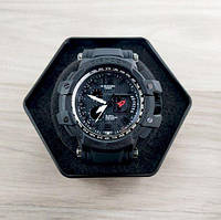 Casio G-Shock GPW-1000 All Black