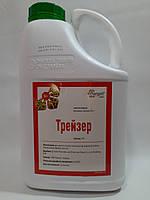 Інсектицидний протруйник Трейзер 5л Ранголи(ан. Круїзер), для протруєння насіння пшениці, ячменю, соняшнику