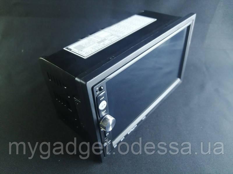 """Магнитола  с экраном 7"""" Экран  Pioneer 7023"""