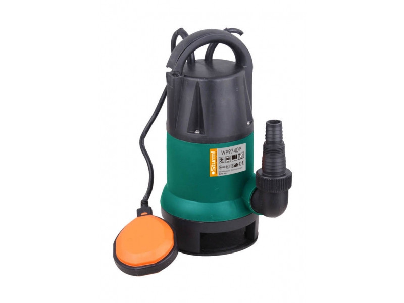 Насос для брудної води Sturm 450 Вт WP9740P