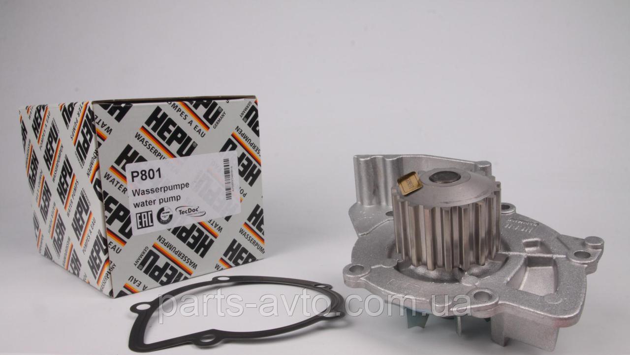 Помпа воды Citroen Jumpy/Fiat Scudo/Peugeot Expert 2.0HDi 07- HEPU P801, 1201.E8