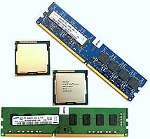 Оперативная память DDR2, DDR3 и процессоры Intel: презентуем пополнение комплектующих для эффективной модернизации