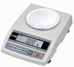 Лабораторні ваги CAS MW-II