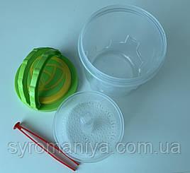 Контейнер для хранения рассольных сыров (1,3л)