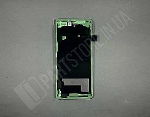 Крышка Samsung G973 Blue S10 (GH82-18574C) сервисный оригинал, фото 2