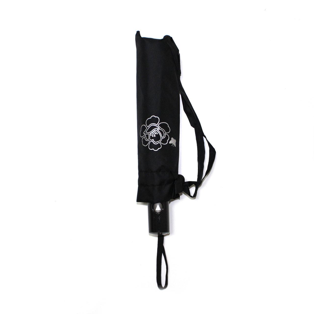 Зонт женский Flagman черный, F936(2)