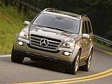 Ремкомплект дверей для Mercedes-Benz GL X164, фото 3