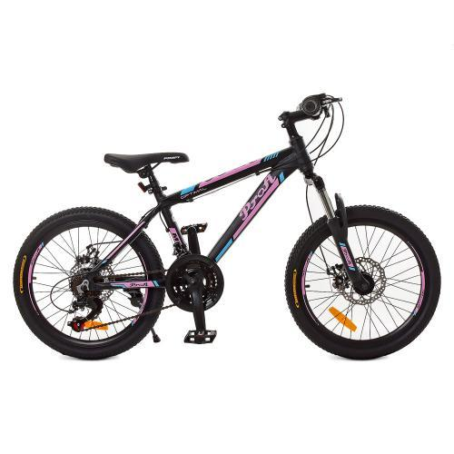 "Спортивный велосипед Profi SHIMANO FW TZ500 20"" (G20OPTIMAL A20.2)"