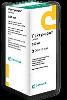 ЛАКТУНОРМ®сироп, 670 мг/мл по 500 мл у флаконі,по 1 флакону з мірним стаканчиком у пачці