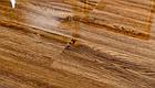 Ламинат Oster Wald Piano Дуб Тремолино 2502 33 класс 8мм толщина с фаской покрытие глянец, фото 3