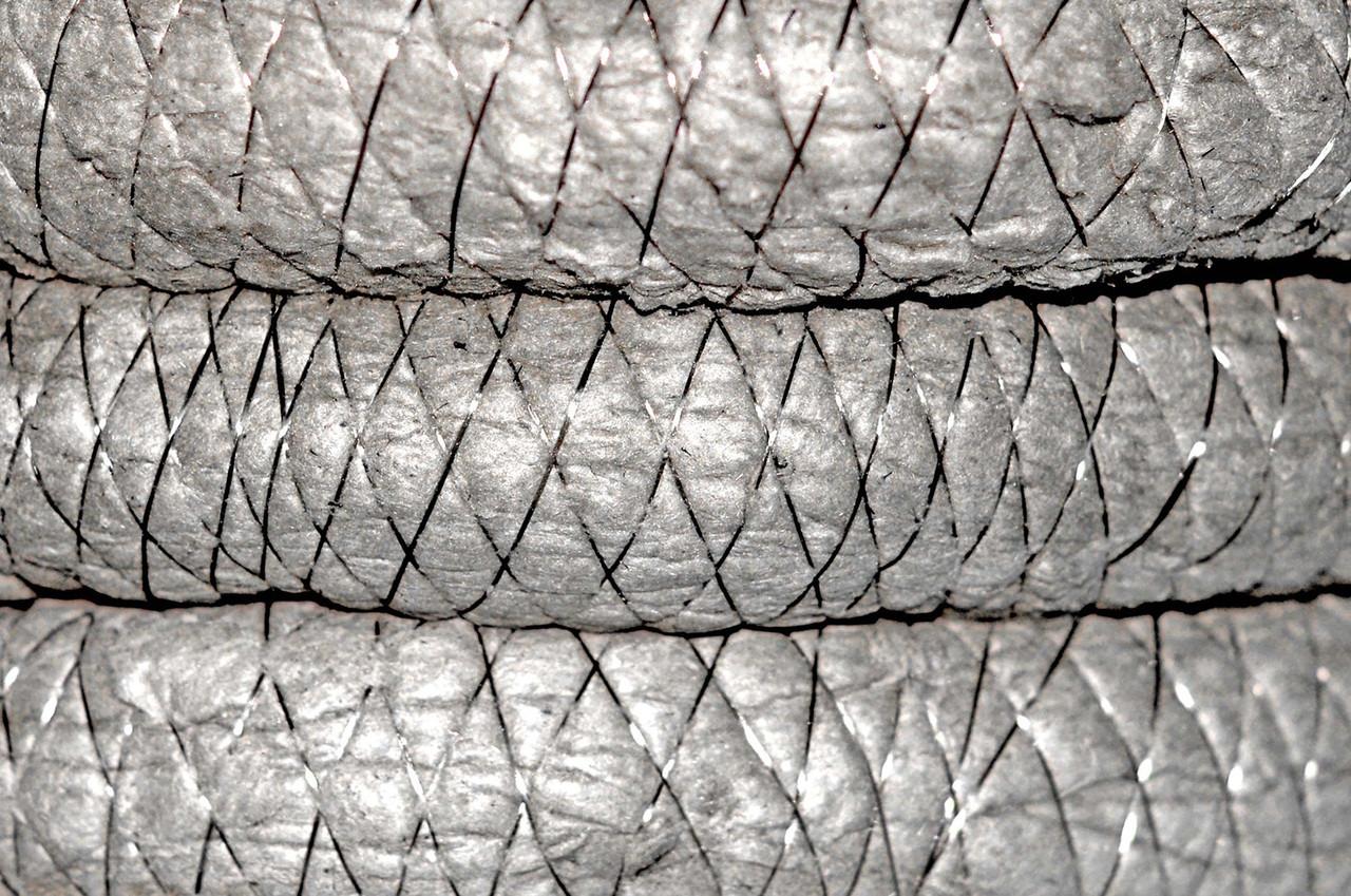 Шнур базальтовый теплоизоляционный 70мм / бухта -20м