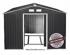 Садовый домик для инструментов 277x191x192 см XXL