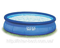 Надувной бассейн Intex 56412 Easy Set (457х91 см. ), фото 1