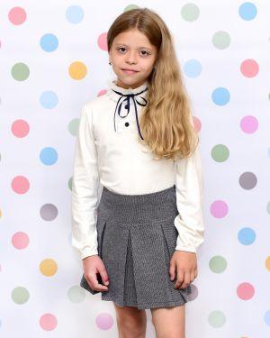 Блузка для девочки Sunny-Bunny 0480202 рост 128