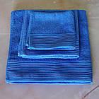 Рушники махрові 40х70 см, 50х90 см, 70х140 см набір рушників для ванної, фото 2