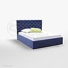 Мягкая кровать София с подъемным механизмом ТМ Миро Марк, фото 2