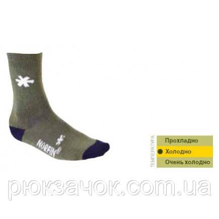 Термоноски зимние NORFIN WINTER, Функциональные теплые носки для рыбаков и охотников