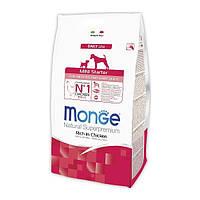 Сухой корм Monge (Монже) Mini Starter Стартер для щенков и беременных собак 15 кг