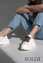 Топ продаж! НОВИНКА. Кроссовки в стиле MOSCHINO.