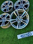 Оригинальные диски R20 BMW 5 7 F10, F07, F01 303 стиль, фото 3