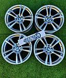Оригинальные диски R20 BMW 5 7 F10, F07, F01 303 стиль, фото 5