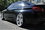 Оригинальные диски R20 BMW 5 7 F10, F07, F01 303 стиль, фото 9