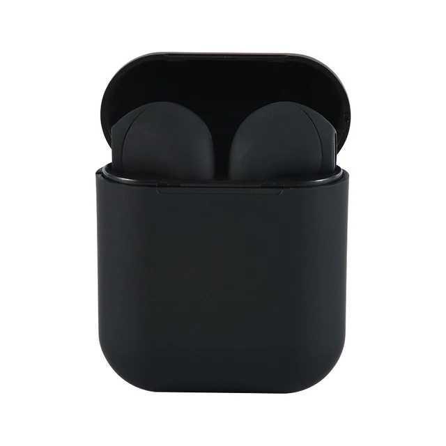Беспроводные сенсорные наушники inPods 12 simple TWS блютуз гарнитура