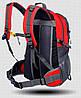 Рюкзак туристический Free Knight на 35л , для Охоты, Рыбалки (Рюкзак туристичний Полювання, Рибалки), фото 3