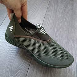 Кросівки - сліпони унісекс, р. 41 (25,0 см)