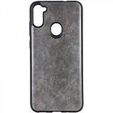 Кожаный чехол Lava для Samsung Galaxy A11, фото 2