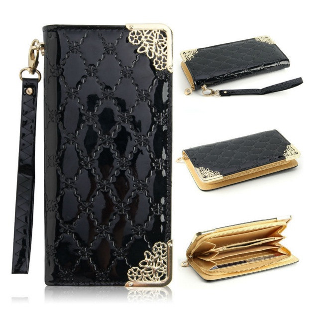 4b73993aafc4 Женский стильный яркий красивый цветной кошелек клатч бумажник визитница  мода тренд подарок девушке