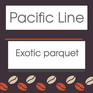 Экзотический паркет Pacific Line (Акция)