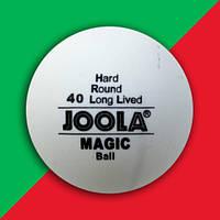 Мячи для настольного тенниса Joola Magic Long Lived , фото 1