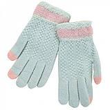 Перчатки сенсорные Lovely Series, фото 2