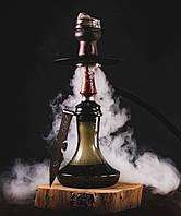 Кальян Voodoo Smoke Down Micro (Вуду Смок Мікро) з колбою