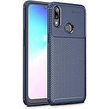 TPU чехол Kaisy Series для Samsung Galaxy A10s, фото 2