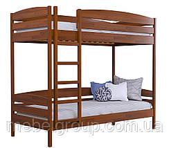 Двоярусне ліжко Дует Плюс 80х190 Щит, фото 3