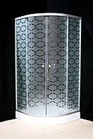 Душевая кабина Sunlight 7122-10 90х90х200 см Стекло, КОД: 1371018