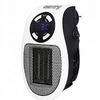 Тепловентилятор Camry CR 7712 Easy Heater White 111610, КОД: 1752669