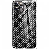 "TPU+Glass чехол Twist для Apple iPhone 11 Pro (5.8""), фото 2"