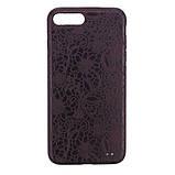 "TPU чехол Secret Case Series для Apple iPhone 7 plus / 8 plus (5.5""), фото 3"